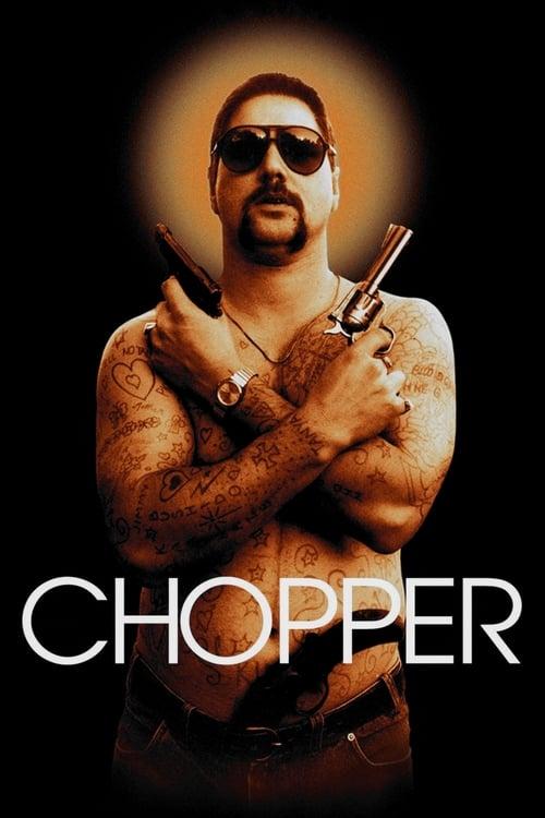 Drsný Chopper