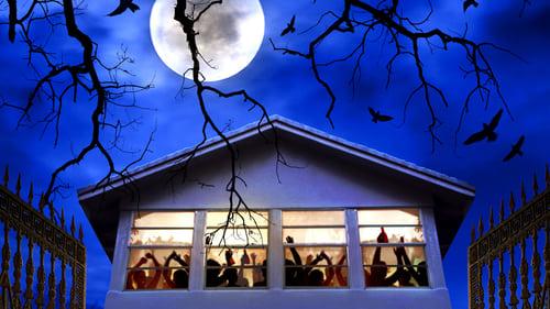 Trico Tri Happy Halloween (2018) Watch Full Movie Streaming Online