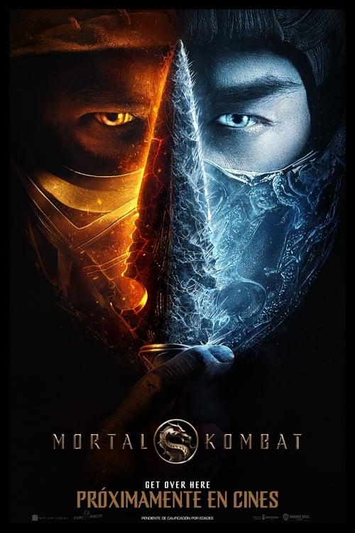 Mortal Kombat (2021) Repelisplus Ver Ahora Películas Online Gratis Completas en Español y Latino HD