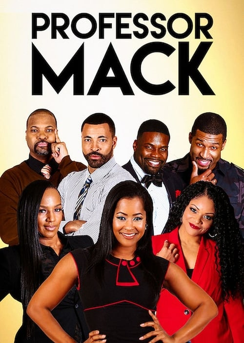 watch Professor Mack full movie online stream free HD