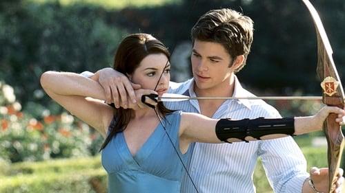 Un mariage de princesse (2004) Watch Full Movie Streaming Online