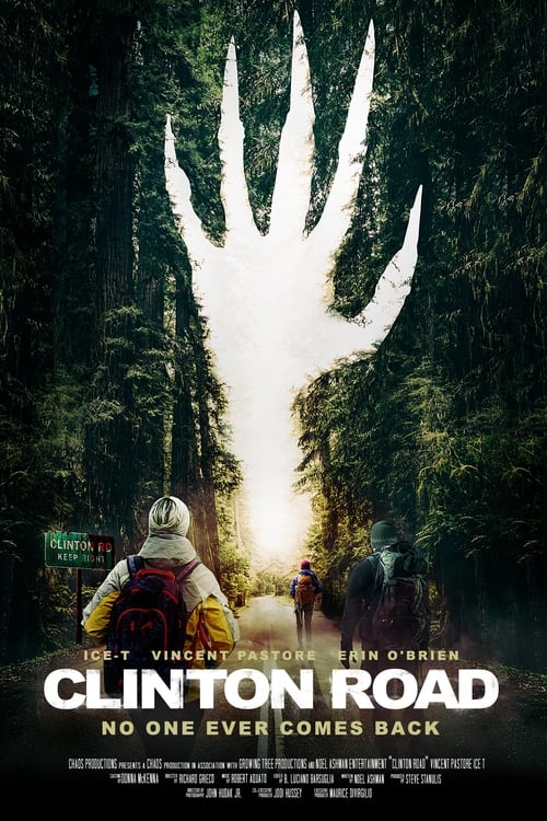 watch Clinton Road full movie online stream free HD
