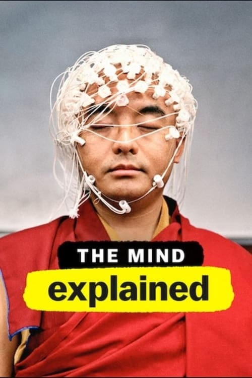 Cover of the Miniseries of The Mind, Explained