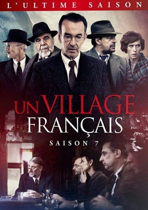 Temporada 6 De Una Aldea Francesa Palomitacas