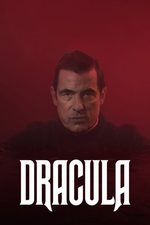 Cover of the Miniseries of Dracula