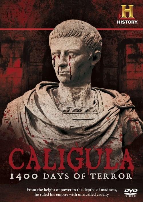 Caligula: 1400 Days of Terror