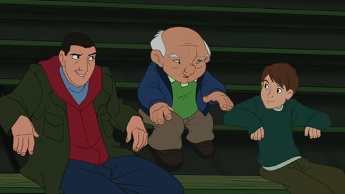 Eight Crazy Nights (2002) Watch Full Movie Streaming Online
