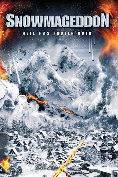 Snežné peklo