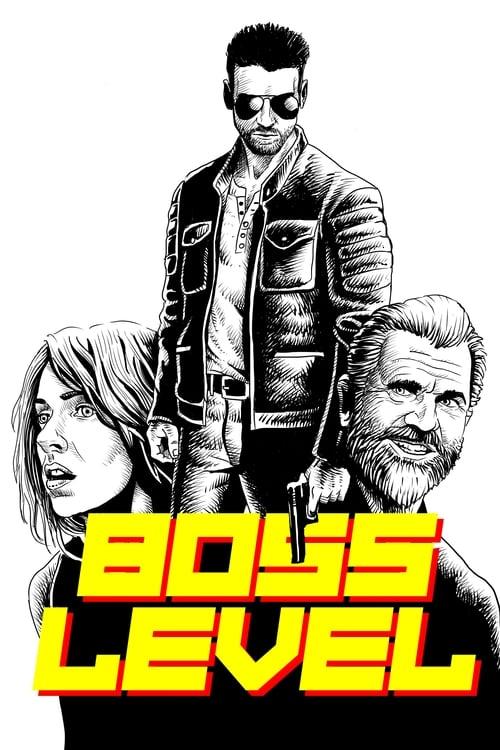 Boss Level (2020) Repelisplus Ver Ahora Películas Online Gratis Completas en Español y Latino HD