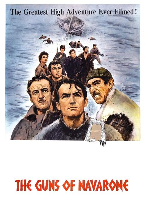 The Guns Of Navarone 1961 Film Online Subtitrat In Romana