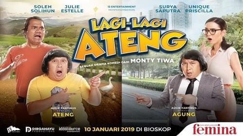 Lagi-Lagi Ateng (2019) Watch Full Movie Streaming Online