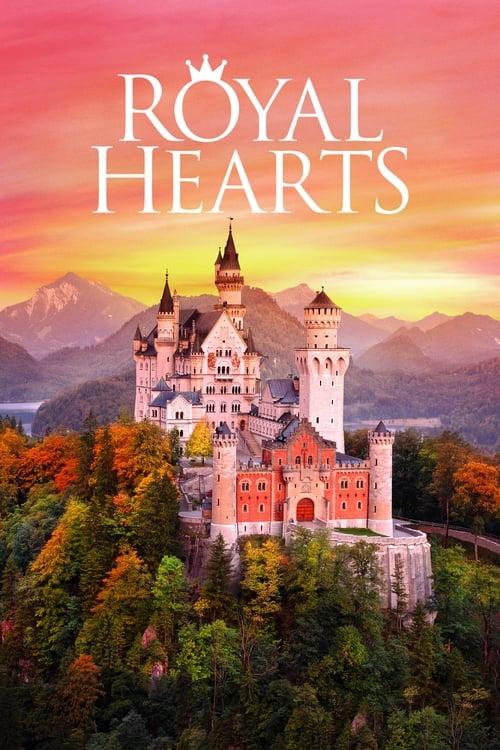 Un coeur de princesse (2019) Poster