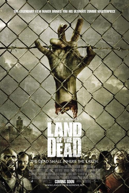 Krajina mrtvych