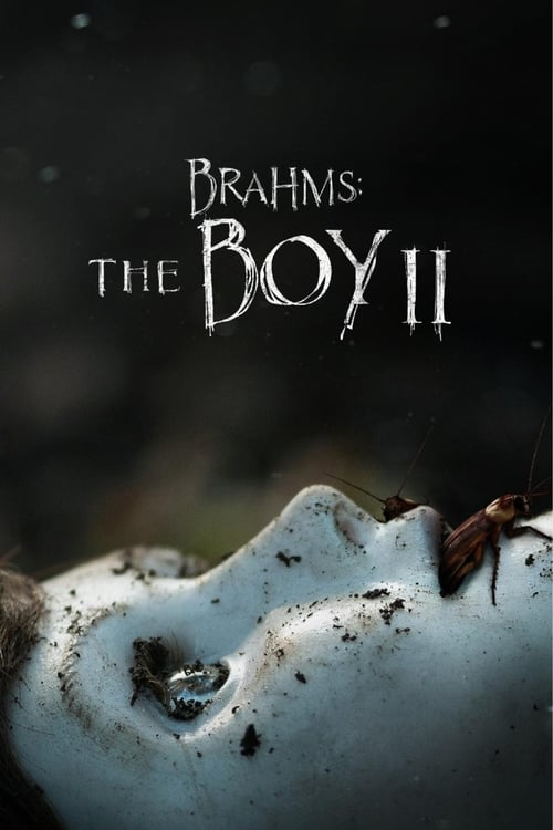 Watch Brahms: The Boy II Online