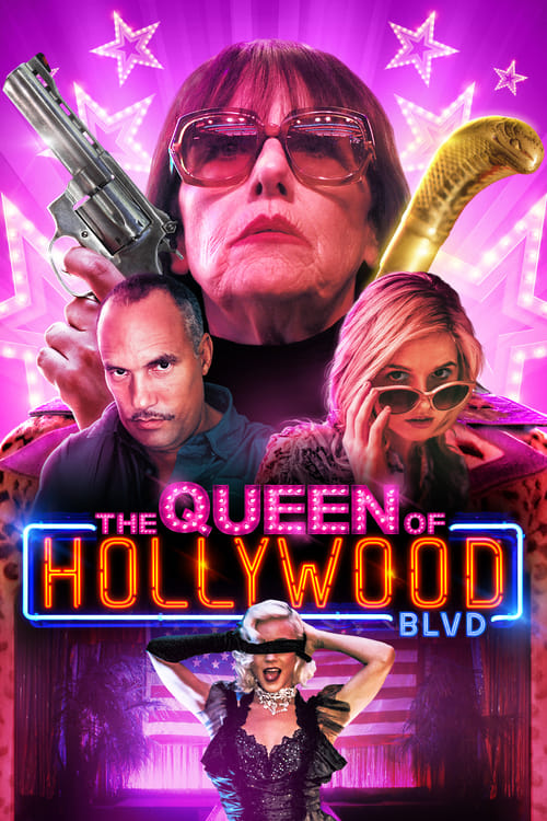 watch The Queen of Hollywood Blvd full movie online stream free HD