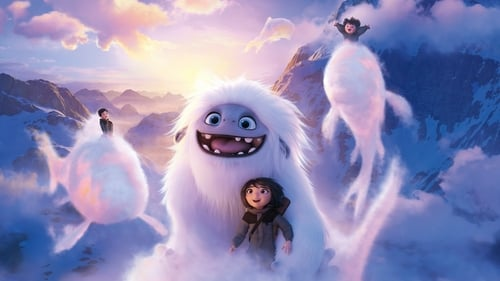 Abominable (2019) Watch Full Movie Streaming Online