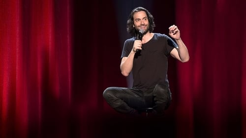Chris D'Elia: Man on Fire (2017) Watch Full Movie Streaming Online