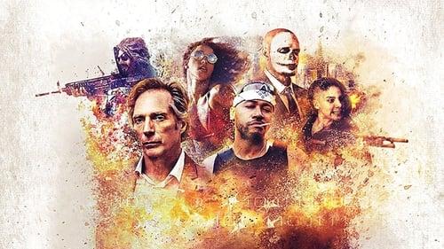 Armed (2018) Watch Full Movie Streaming Online