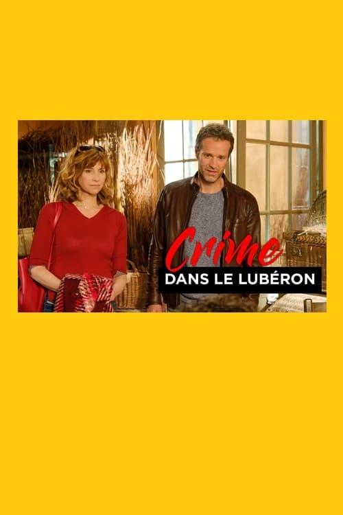 Crime dans le Lubéron (2018) Watch Full HD Movie Streaming Online