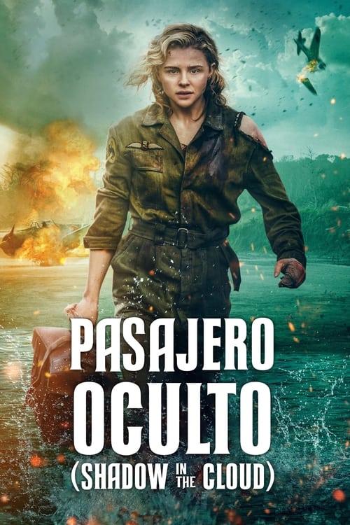 Pasajero oculto (2021) Repelisplus Ver Ahora Películas Online Gratis Completas en Español y Latino HD