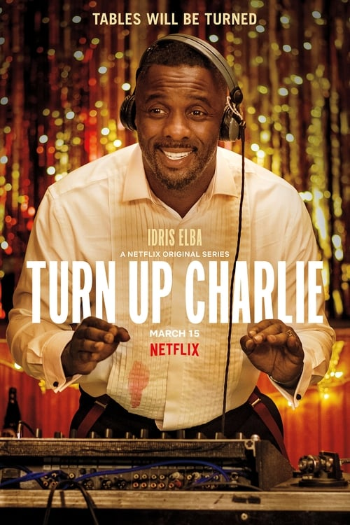 Cover of the Season 1 of Turn Up Charlie