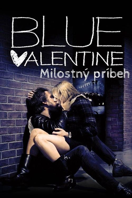 Blue Valentine: Milostný príbeh