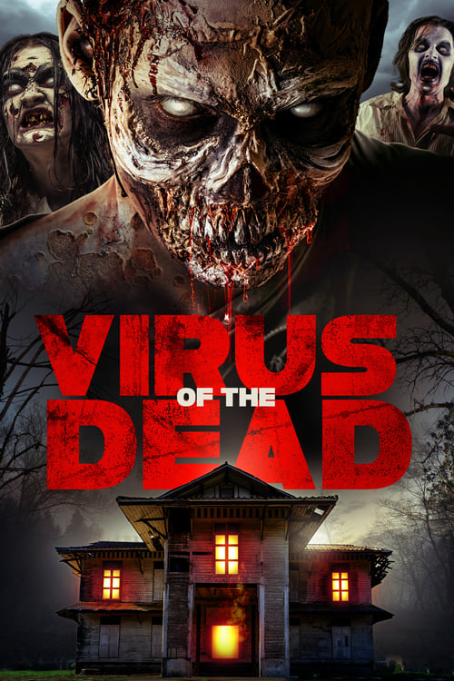 watch Virus of the Dead full movie online stream free HD