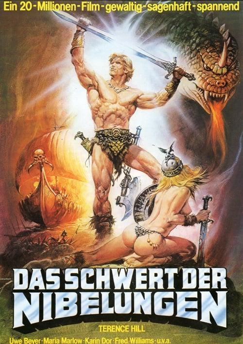 Das Schwert der Nibelungen 1976