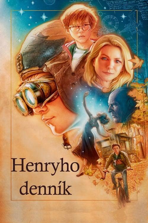 Henryho denník