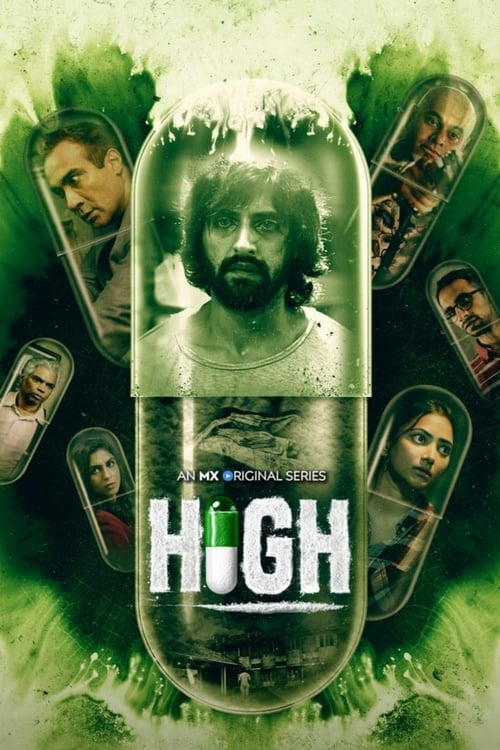 Watch High Online