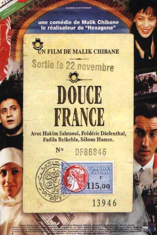 Telecharger Douce France (1995) Film Complet en HD VF En Français