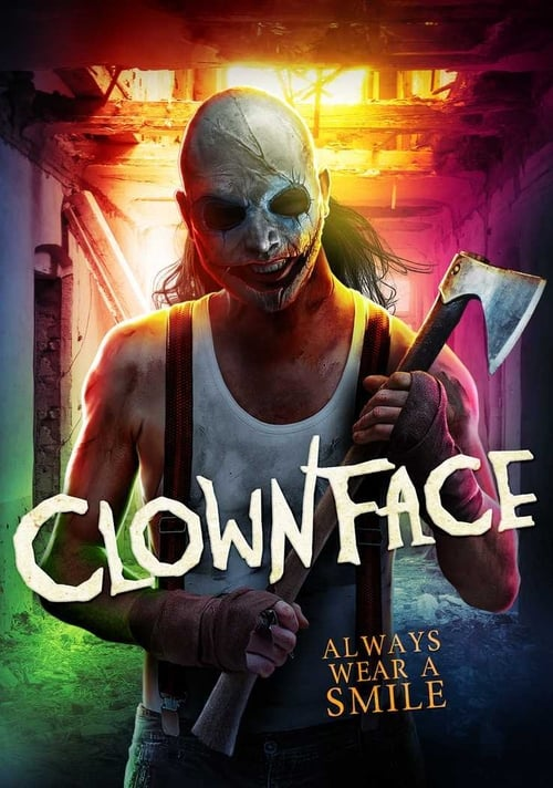 Watch Clownface Online