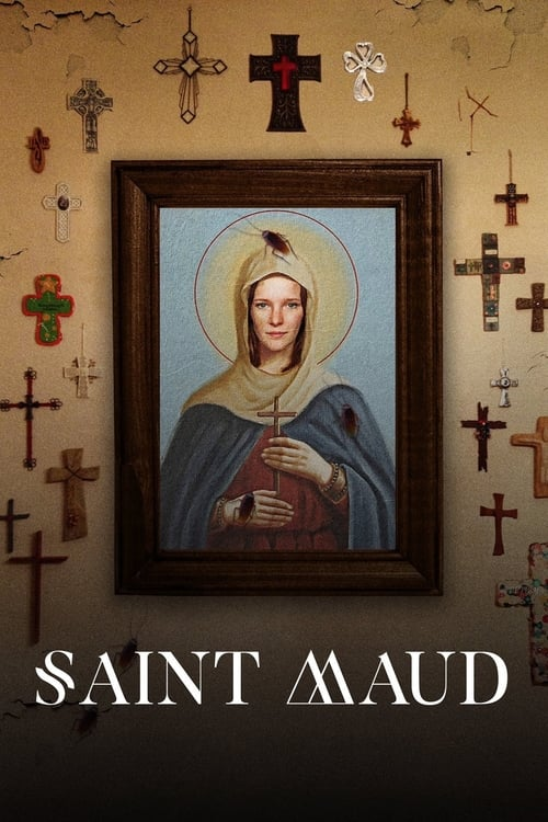 Watch Saint Maud Online