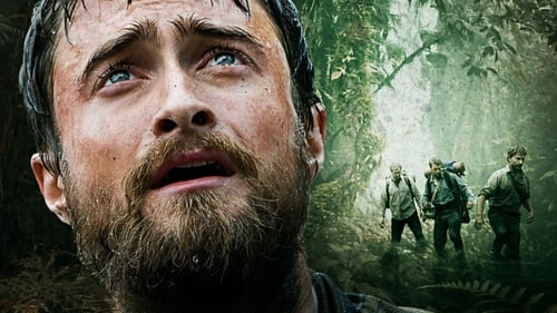 Jungle (2017) Watch Full Movie Streaming Online