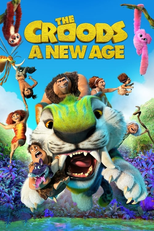Scoroo Review The Croods: A New Age
