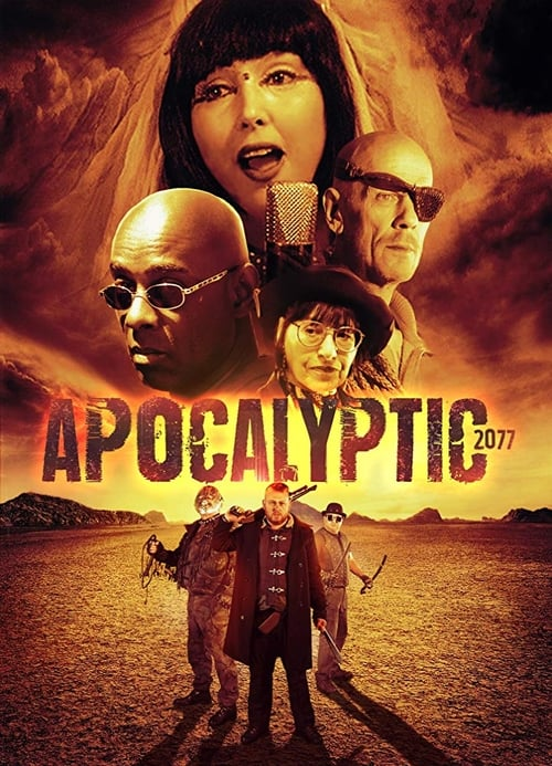 watch Apocalyptic 2077 full movie online stream free HD