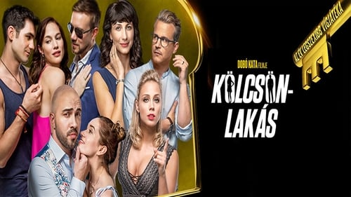 Kölcsönlakás (2019) Watch Full Movie Streaming Online