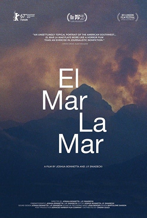 El Mar La Mar (2018) Watch Full Movie Streaming Online