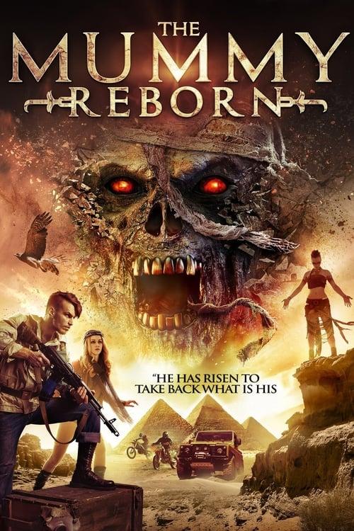 watch Mummy Reborn full movie online stream free HD