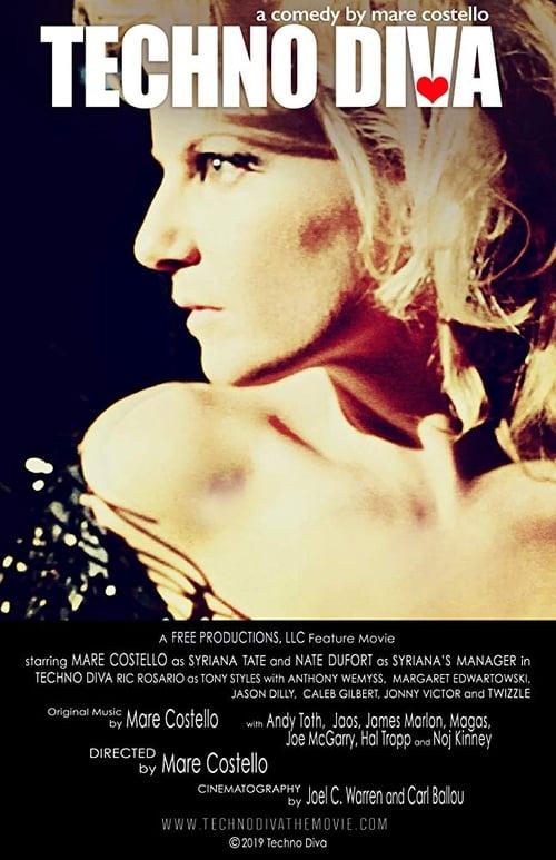 watch Techno Diva full movie online stream free HD
