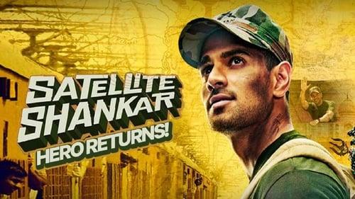 Satellite Shankar (2019) Watch Full Movie Streaming Online