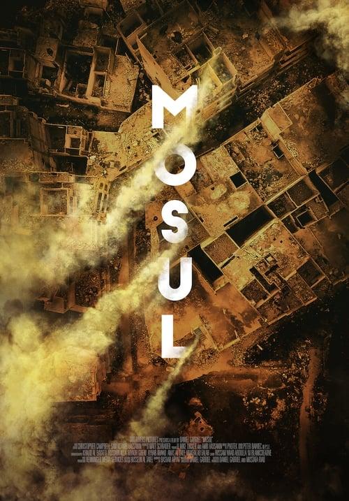 Mosul (2019) PelículA CompletA 1080p en LATINO espanol Latino