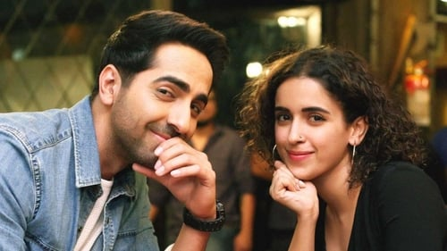 Badhaai Ho (2018) Watch Full Movie Streaming Online