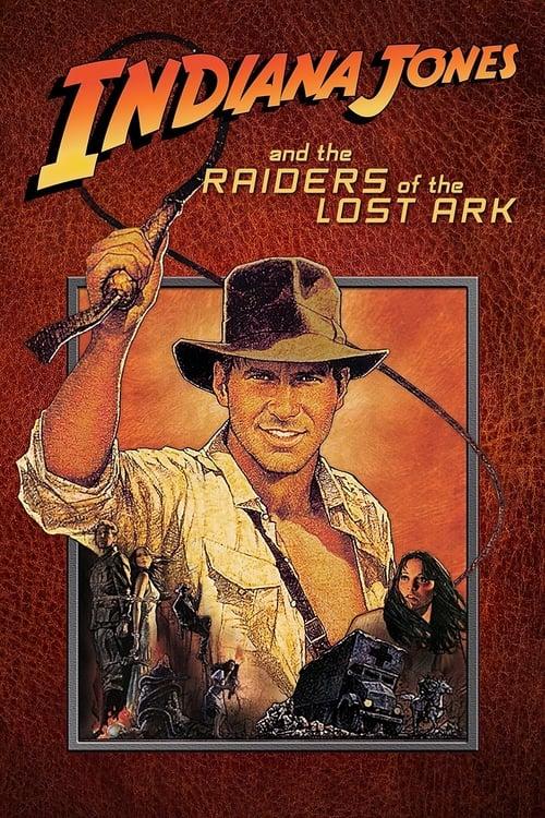 Indiana Jones 1: Kutsal Hazine Avcıları