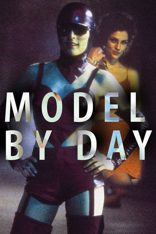 Model by Day (1993) Poster