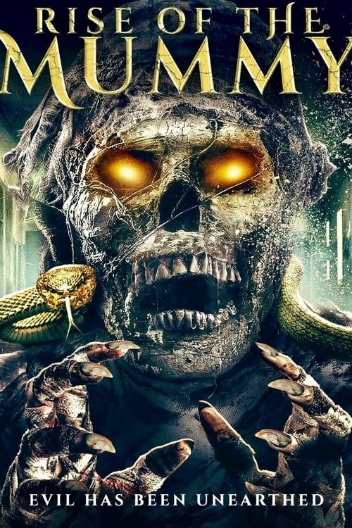 La Momia asciende (2021) Repelisplus Ver Ahora Películas Online Gratis Completas en Español y Latino HD