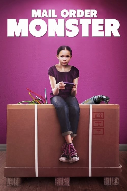watch Mail Order Monster full movie online stream free HD