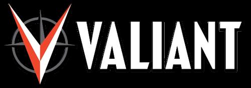 Valiant Entertainment - 2020 - Bloodshot