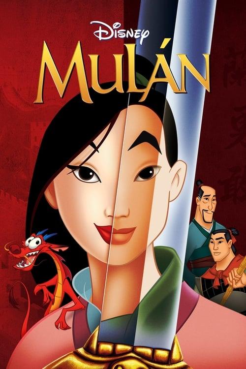 Mulán (1998) Repelisplus Ver Ahora Películas Online Gratis Completas en Español y Latino HD