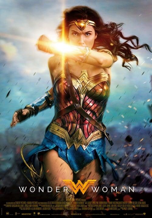 Wonder Woman (2017) Repelisplus Ver Ahora Películas Online Gratis Completas en Español y Latino HD
